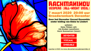 Dia Rachmaninov